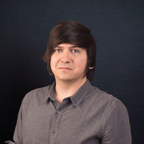Németh Márk profilkép